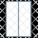 Columns Icon