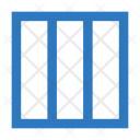 Columns Layout Format Icon