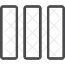 Column Collection File Collection Group Icon