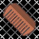Beauty Comb Groom Icon