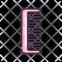 Comb Brush Hair Brush Icon