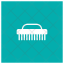 Comb Hairsalon Hair Icon