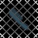 Brush Comb Hair Icon