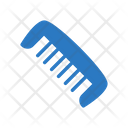 Comb Hair Garbage Icon