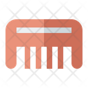 Comb Healtcare Cleaning Icon