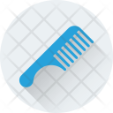 Comb Hair Barber Icon