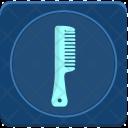Instrument Hair Barbershop Icon