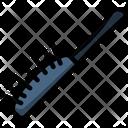 Comb Brush Hairbrush Icon