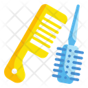 Comb Hairdressing Hair Icon