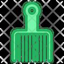 Brush Hairbrush Hair Icon