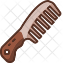 Comb Hair Comb Grooming Icon