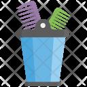 Comb Holder Icon