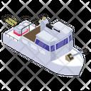 Combat Ship Icon