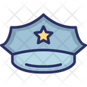 Combination Cap Icon
