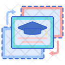 Combined Degree Icon