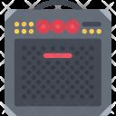 Combo Amp Icon