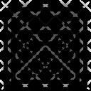Combo Amp Music Icon