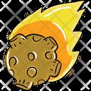 Comet Icon