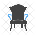 Chair Comfortable Icon