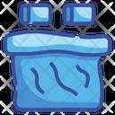 Comforter Icon