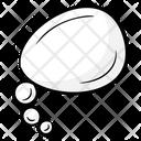 Speech Bubble Bubble Comic Bubble Icon