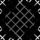 Command Refresh Reload Icon