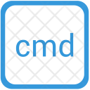 Cmd Command Function Icon