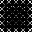 Command Center Icon