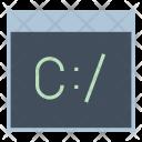 Command Line Icon