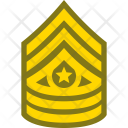 Command sergeant Icon