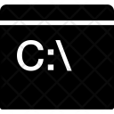 Commandline Icon