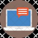 Comment Blog Communication Icon
