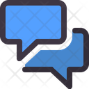 Chat Comment Dialogue Icon