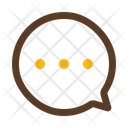 Comment Message Chat Icon