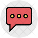 Comment Communication Sms Icon