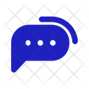 Comment Chat Message Icon