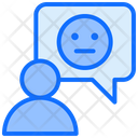 Comment Feedback Review Icon