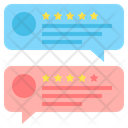 Comment Rating Icon