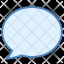Comments Message Communication Icon