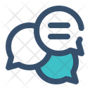 Forum Ask Answer Icon