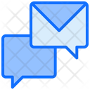 Comments Review Rate Icon