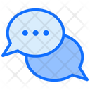 Comments Feedback Review Icon