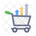 Commerce Growth Icon