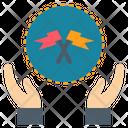 Association Consortium League Icon