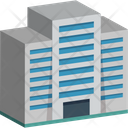 Building Commercial Building Modern Building Icon
