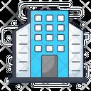 Building Commercial Centre Commercial Building Icon