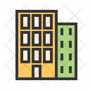 Commercial Plaza Icon