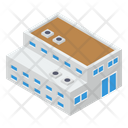 Commercial Shopping Mall Shopping Center Store Icon