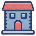 Commercial Store Icon