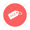 Commercial Tag Label Price Label Icon